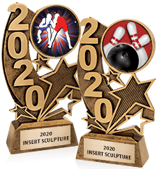 Insert Sculptures 2020 Insert Sculpture