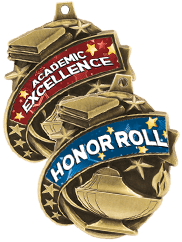 Medals 44 Kudos School