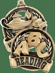 Medals 49 Achievement