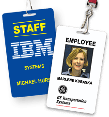 Badges Corporate Badges