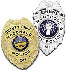 Badges Service Badges