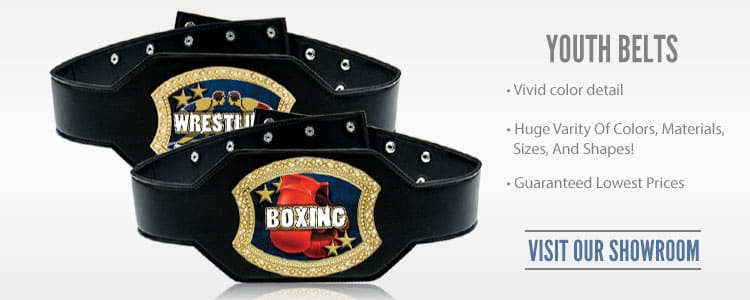 Youth Belts