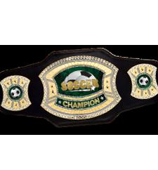 Belts Championship Belts