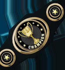 Belts Pinnacle Oval Belts