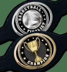 Belts Premier Oval Belts