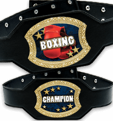 Belts Youth Belts