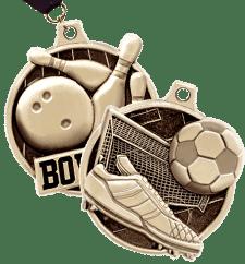 Medals Challenger
