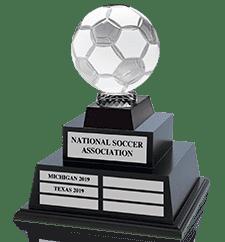 Champion Trophies Championship Balls
