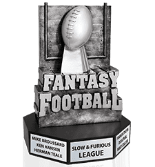 Trophies Fantasy Sports