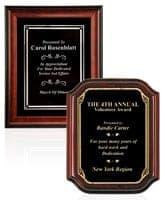 Premier Plaques Corporate Plaques