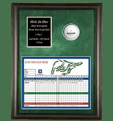 Golf Golf Plaques