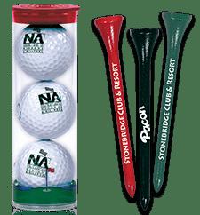 Golf Golf Promotional