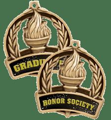 Medals 49 Insert Scholastic