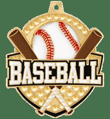 Medals Baseball