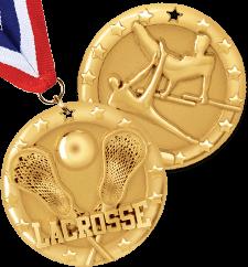 Medals Blaze Medals