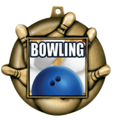 Medals Bowling