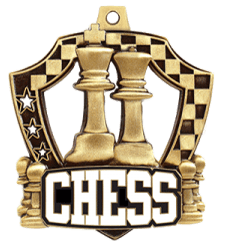 Medals Chess