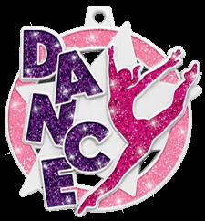 Medals Dance