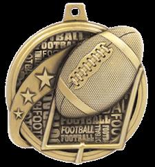 Medals Football