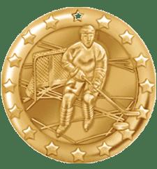 Medals Hockey