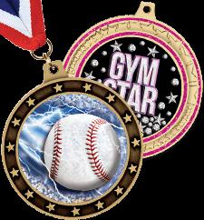 Medals Insert Medals