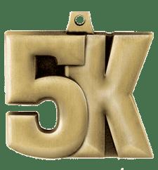 Medals Running & Race