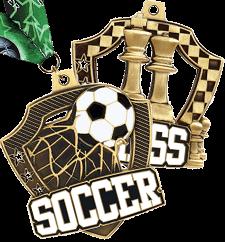 Medals Shieldz Medals