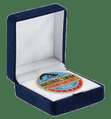 Pins Presentation Box