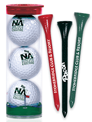 Promotional Golf