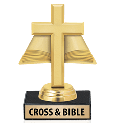 Religious Awards Trophies