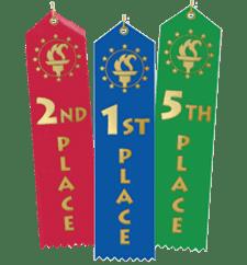 Ribbons Award Ribbons