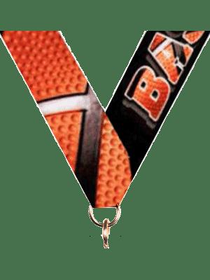Sport Ribbons Basketball Ribbons