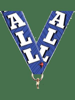 Sport Ribbons Softball Ribbons