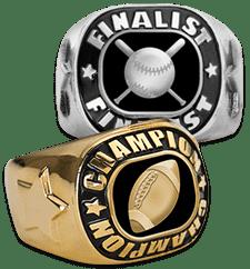 Rings Championship Rings