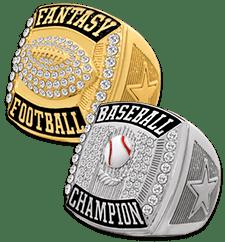 Rings Deluxe Rings