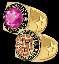 Rings Championship Elite