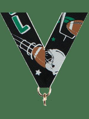 Sport Ribbons Football Ribbons