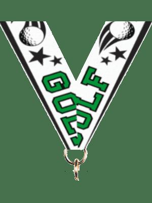 Sport Ribbons Golf Ribbons