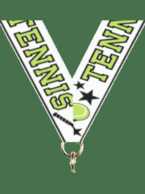 Sport Ribbons Tennis Ribbons