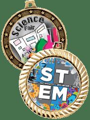 Medals Insert School