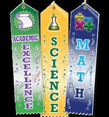 Scholastic Ribbons