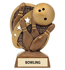 Sculptures Bowling Sculptures