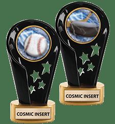 Insert Sculptures Cosmic Insert