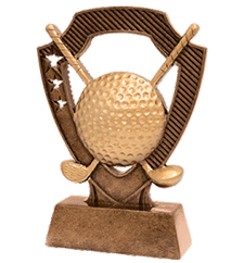 Sculptures Golf Sculptures
