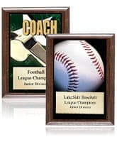 Sport Plaques Showstoppers