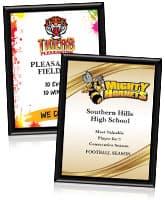 Premier Plaques Specialty Plaques