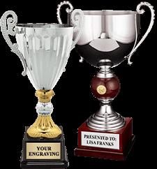 Trophies Cup Trophies