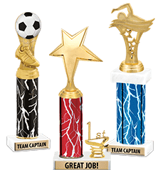 Trophies Lightning Trophies