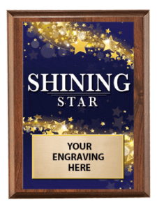 Shining Star, Showstoppers