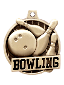 Bowling Challenger